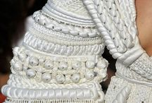 Texture & Adornments / by Phoebes Garland