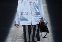 Spring/Summer 2016 lingerie trend
