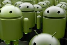 Android-related stuff / For all of our Android-lovers. Tons of great tips, tricks and apps, along with other great Android related stuff.