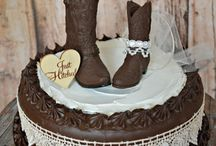 Wedding - Cowboy Theme