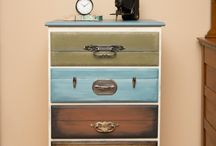 Coll Drawers