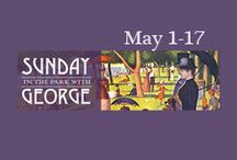 "Sunday in the Park with George / EPAC's ""Sunday in the Park with George"" will be performed at the Sharadin Bigler Theatre, 320 Cocalico St., Ephrata, PA, May 1-17. Call (717) 733-7966."