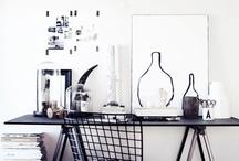 black&white ★ inspirations