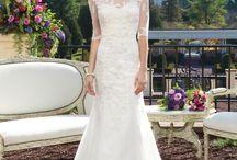 Wedding dresses 2015 / by Belle Novia Vestidos de Novia