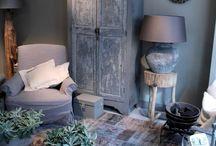 Interieur / Ideeën voor in huis