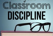 Classroom Management / by Tracsena Grant