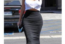 Kimberly Noel Kardashian West