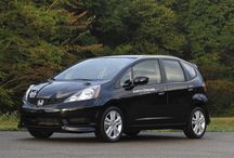 Fit / Model research, expert reviews, videos, photos, and links for the Honda Fit #honda #hondafit