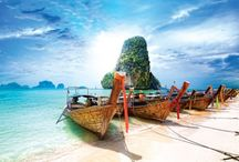 Amazing Thailand Culture / Amazing photos & culture from The Land of The Smiles!  www.conradproperties.asia