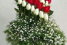 flowers dizajn