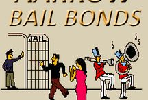 Aarrow Bail Bonds / Bail Bonds and Legal / Criminal related information.  Aarrow serves bonds throughout Virginia, primarily in Richmond, Henrico, Chesterfield, New Kent, and Charlottesville.