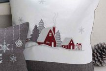 quilt navidad
