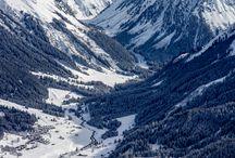 Klosters+ Davos-Switzerland