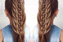 Braids: Mermaid