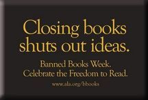 Banned Books / by Rod Library