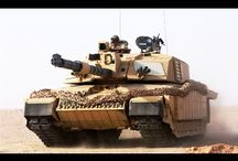 Carri armati & Main Battle Tank HD / Carri armati e mezzi corazzati di tutti i tempi in HD Armored vehicles.