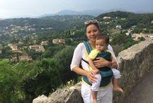 Babywearing International Blog