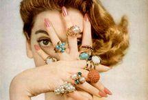 Be Jeweled / Jewelry & similar adornments / by Cali Bertasi