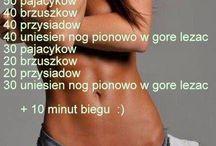 Ćw. brzuch