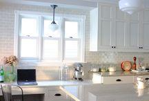 kitchen / by Gail Crossman
