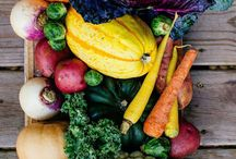 Fruit and vegetable recipes
