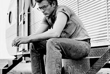 James Dean / by Carrol Rosado