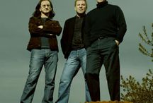RUSH / Best rock band ever!! / by Danielle