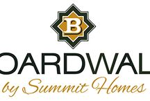 Now Available: Boardwalk / Summit Homes in Lacey, WA
