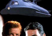 Old Movies 40' to 80' / Cinéma Fantastique et Science-Fiction 1940 à 1980 / #OldMovies  #50'to80' #scifi #fantastique #vieuxfilms  #1950  #1980