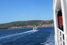 Arcipelago della Maddalena / Arcipelago della Maddalena 2014