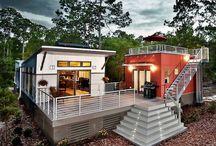 Off the grid restaurants