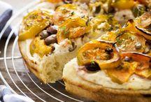 Sardinian Recipes