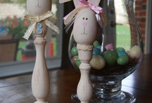 Easters / by Lexine Severtson
