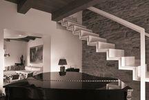 Laiptai = Stairs / by Paulius Lauzackas