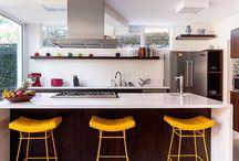 Decoração Cozinha - Casa & Decor