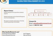 Semiconductor and Electronics Market Research Reports