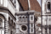 Florence / There is no more beautiful city in the world then Florence Italy!