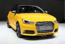 Audi S1 ❤️❤️