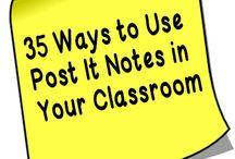 Instructional activities / Teaching