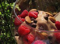 Healthy food / by Cheryl