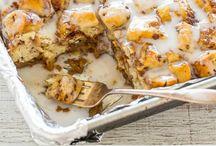 Breakfast Foods / Breakfast Food Recipes