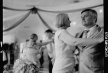 Black&White Film / Weding Party
