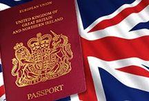 UK holiday working visa