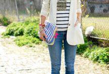 Fashionista love!!! <3 / by Annalie Mendoza
