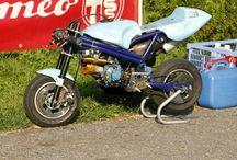 custom minimoto