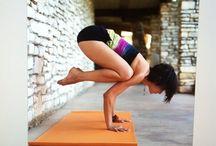 yoga love / by Lisa