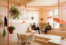 Public Spaces Interior