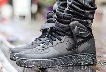 Favorites / Sneakers