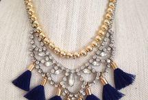 Spring Summer 15 / Honey Rose & K Jewelry