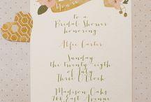 Wedding: Paper & Card